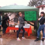 tuacahn teens raise funds for mission