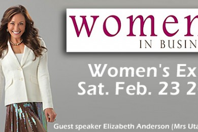 Women in Business Expo: Workshops, luncheon, vendors aim to