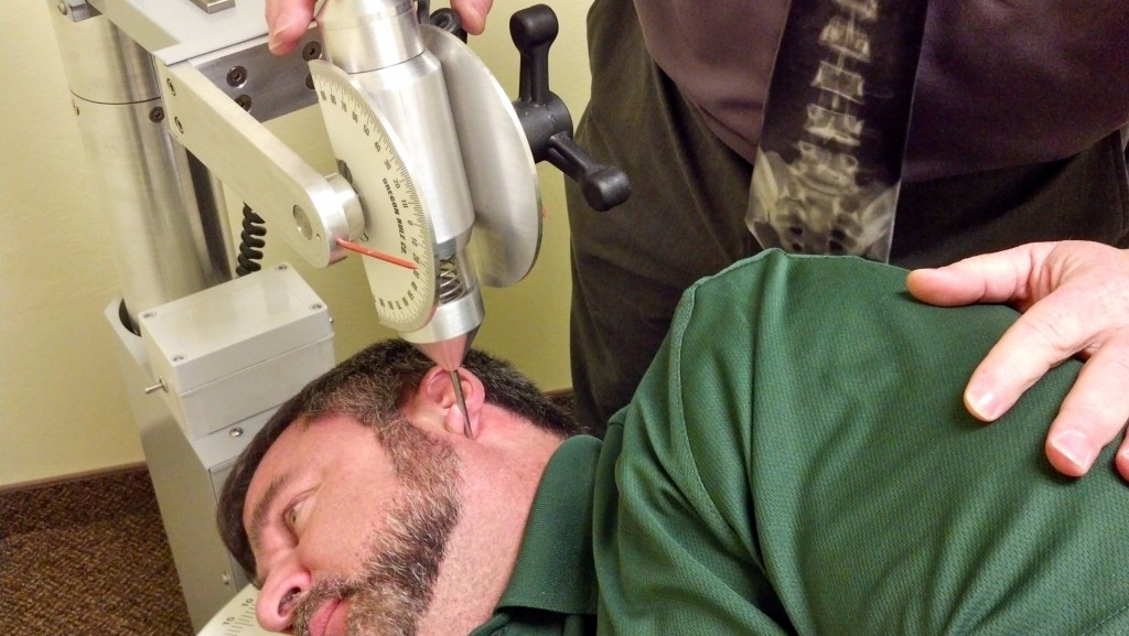 Atlas Orthogonal upper cervical treatment My Family Chiro St. George