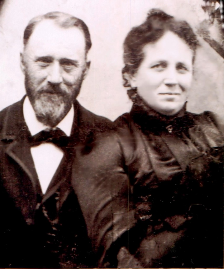 William & Malissa Turnbeaugh