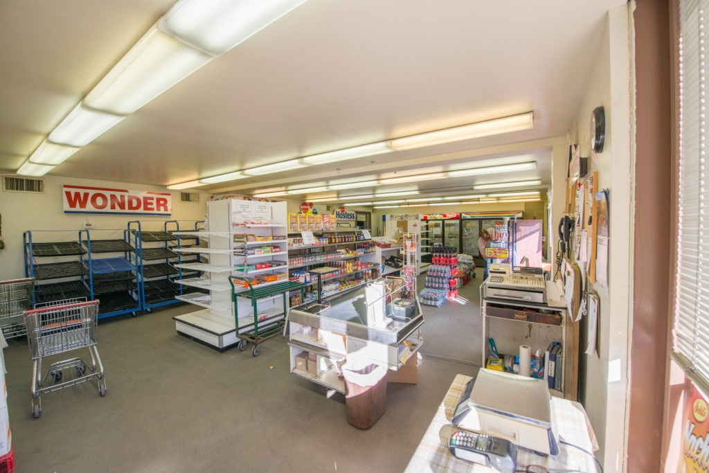 Health Food Store St George Utah