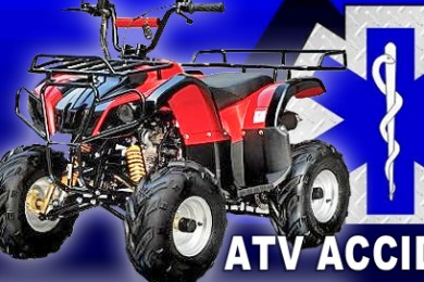 Woman injured in ATV accident at Sand Dunes – Cedar City News