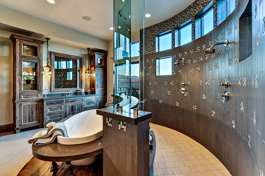 28 doors 10 days one incredible experience st george for Bathroom remodel utah county