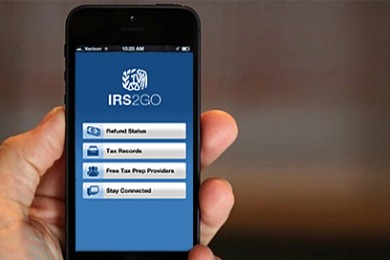 Updated IRS tax return app now available – Cedar City News
