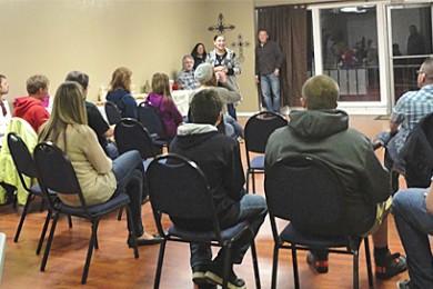 Cedar City Bible Institute offers alternative to LDS