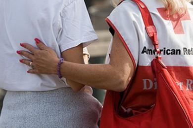 MAR 16 Red Cross Training