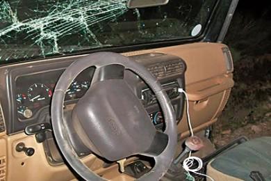 Jeeping accident kills one, injures three – Cedar City News