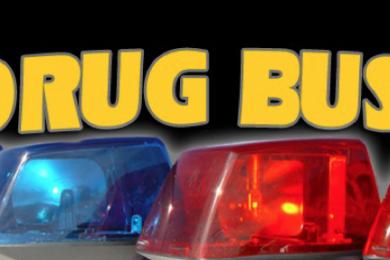 Task force nabs man distributing drugs in drug buy – Cedar City News