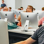 Code Camp at Dixie State University, St. George, Utah, circa July 2014 | Photo by Danielle Poulsen, courtesy of Dixie State University, St. George News