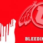 bleeding-red