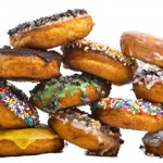 Assortment of donuts served at Fractured Prune, location not specified, date not specified   Photo courtesy of Fractured Prune, St. George News