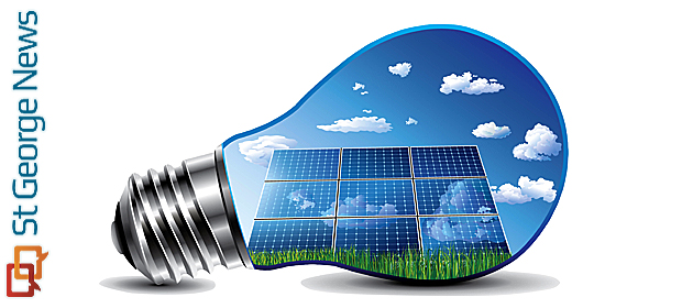 Solar Energy Good For The Environment Better For Your