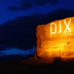 A teenage girl suffered non-threatening injuries after she fell 10 feet on the back side of Dixie Rock Saturday night, St. George, Utah, date unspecified, stock image | Image by St. George News