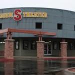 Stadium 8 movie theater, St. George, Utah, May 18, 2015 | Photo by Sheldon Demke, St. George News