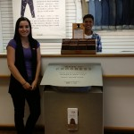 Donate your old clothing and receive a 20 percent off coupon at the Levi Strauss Outlet, St. George, Utah, date not specified | Photo courtesy of Levi Strauss Outlet, St. George News