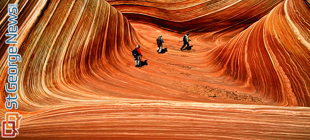 Comment Period Extended For Paria Canyon Coyote Buttes