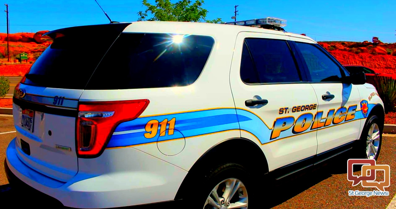 fumes force austin police to pull same vehicles used by southern utah police departments cedar. Black Bedroom Furniture Sets. Home Design Ideas