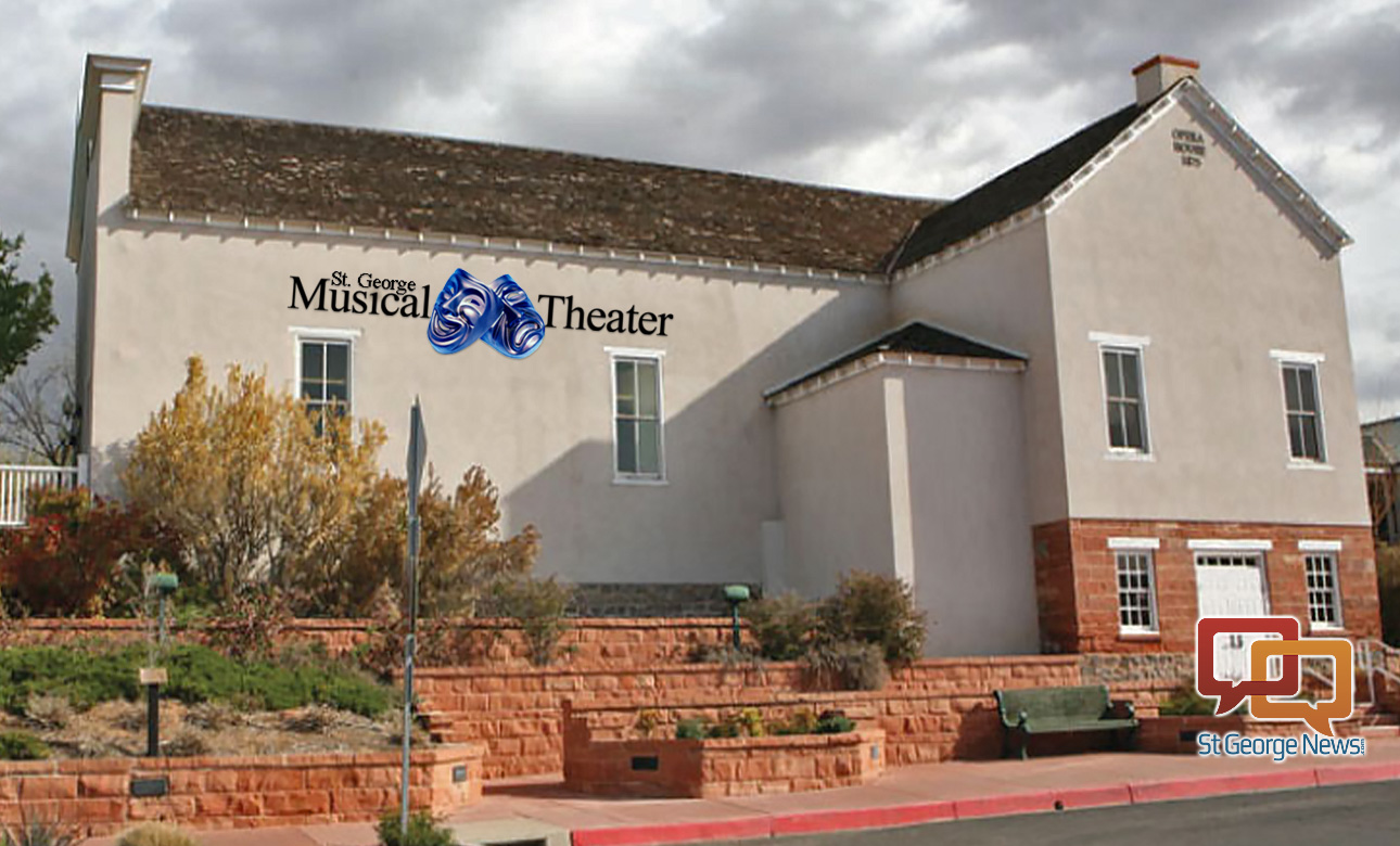 St george musical theater reorganizes board of directors for 13 a table theatre saint georges