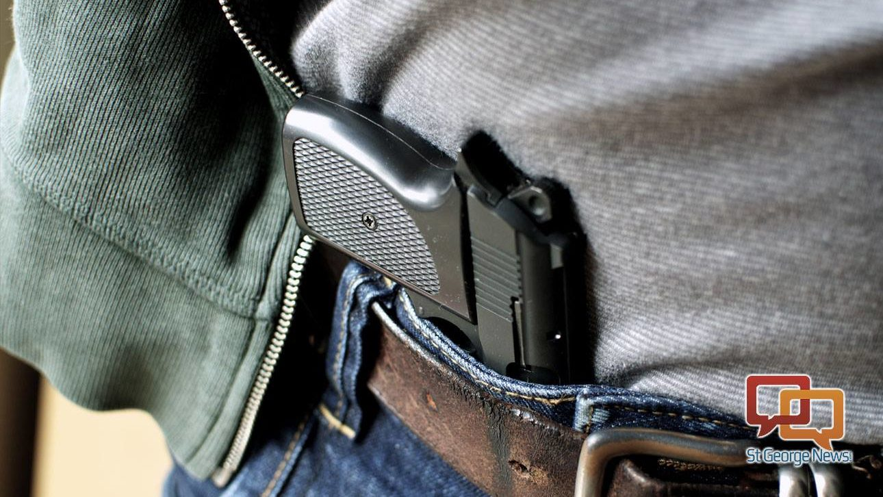 legalizing concealed weapons may deter crime 2018-9-30  concealed carry or carrying a concealed weapon (ccw), is the practice of carrying a weapon (such as a handgun) in public in a concealed manner, either on one's person or in close proximity not all weapons that fall under ccw laws are lethal for example, in florida, carrying pepper spray in more than a specified volume (2 oz) of chemical requires a ccw permit, whereas everyone may.