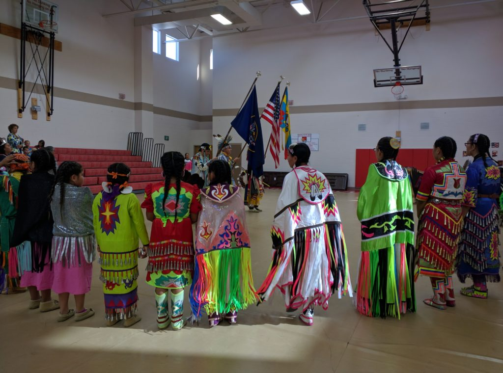 teaching native american youth As it relates to american indian and alaska native youth, resilience is exemplified by certain qualities possessed by these children and youth who.