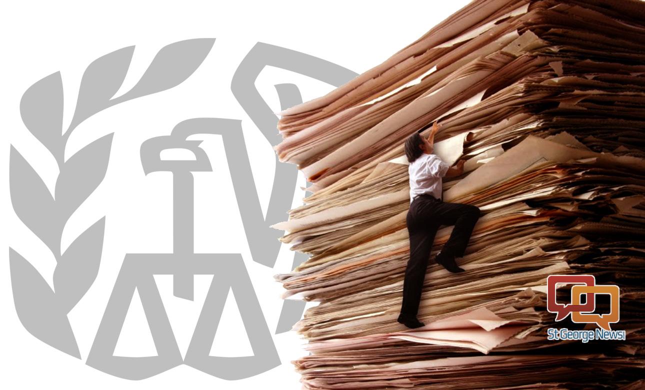 IRS: Free tax help available | Cedar City News