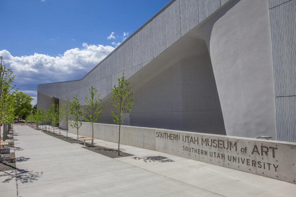 SUMA - Southern Utah Museum of Art