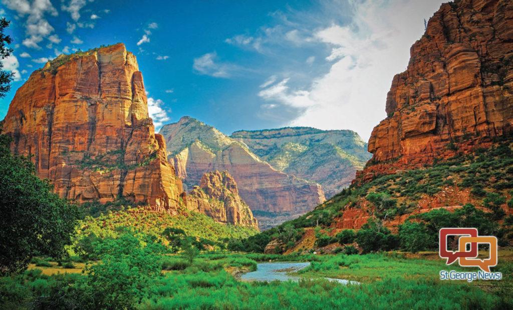 Zion National Park Natural History Association