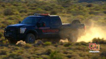 Human remains found near Arizona Strip – Cedar City News