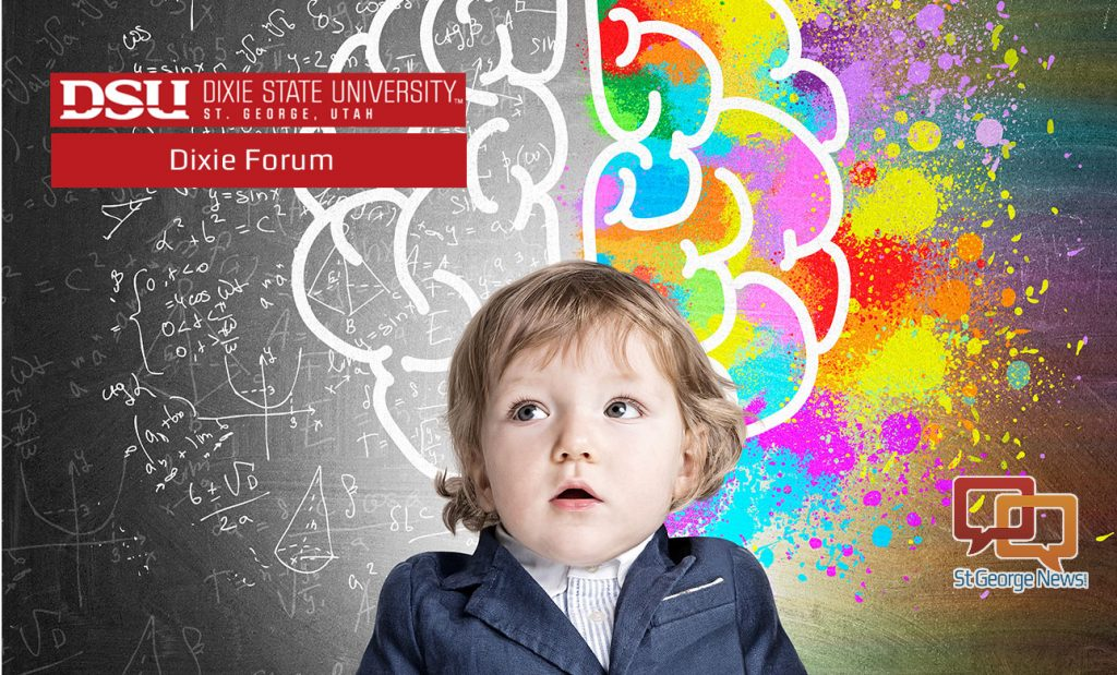 my intelligence as a child My brain is a thinking machine: a fun social story teaching emotional intelligence and self mastery for kids through a boy becoming aware of his.