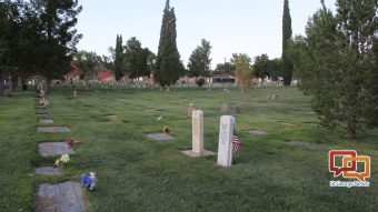 Sinking graves, damaged headstones prompt city to increase
