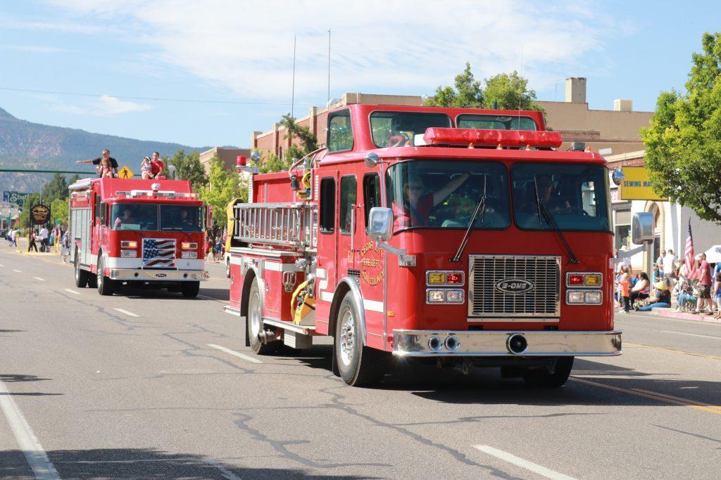 Photo Gallery Cedar City Pioneer Day Parade Utah Channel 3