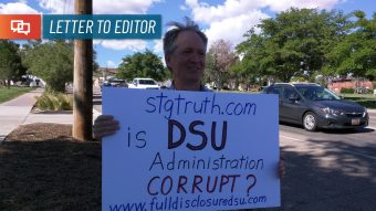 Letter To The Editor Dsu Last Chance Agreement Is Punitive