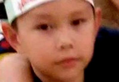 AMBER ALERT: 2 children allegedly abducted in Arizona after