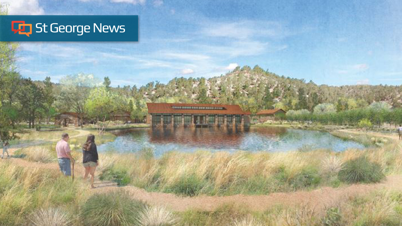 'Gateway Community' Planned For East Entrance To Zion