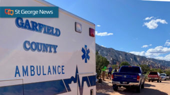 Crews Recover Decomposing Body Of Missing Hiker In Garfield County Cedar City News