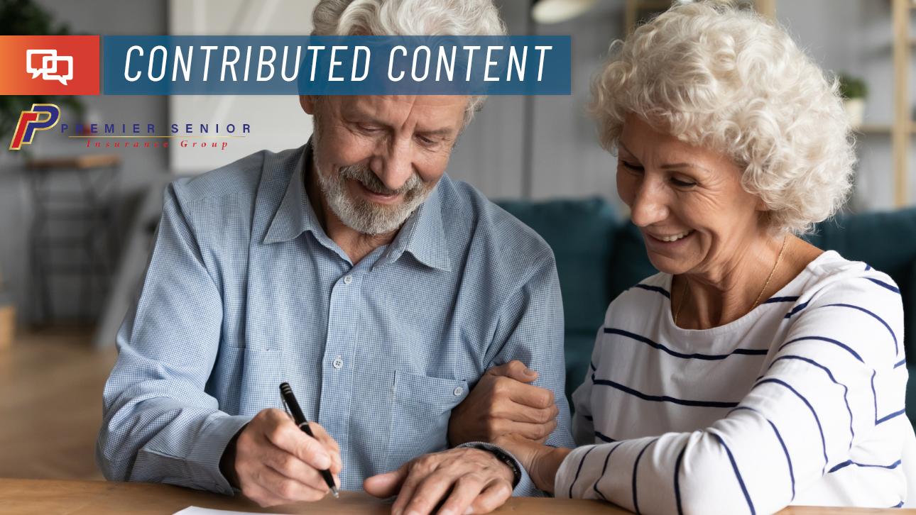 Navigating Medicare enrollment with the professionals at Premier Senior Insurance Group - Cedar ...