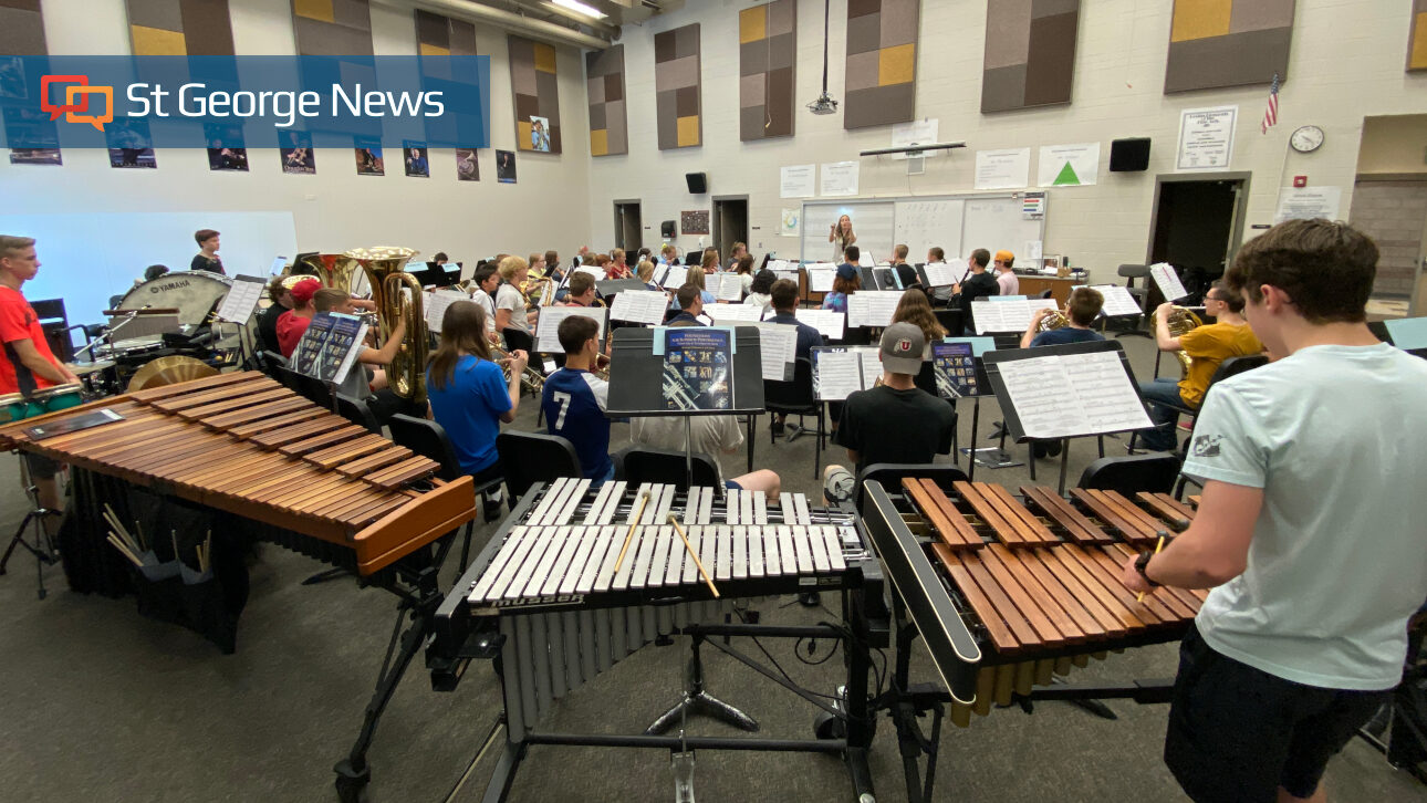 Summer music camp strikes a chord with parents, students ...